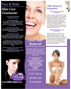 Magazine Article Microdermabrasion