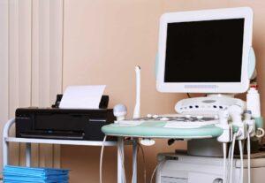 ultrasound exam of leg veins Cranberry twp