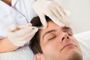 Men's Treatments,Male Breast Reduction,Liposuction